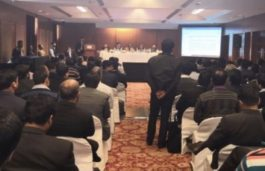 Innovation, Cooperation, and More at SECI's Pre-Bid Meet for 7.5GW Leh-Kargil Tender
