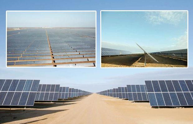single-axis solar trackers