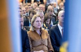Rethinking a Renewable-Only Energy Future Makes Sense: Karin Kneissl
