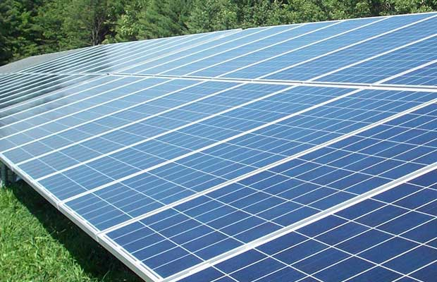 Solar Power Projects in Gambia