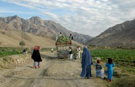 New Solar Power Program to Help Electrify Rural Communities in Afghanistan