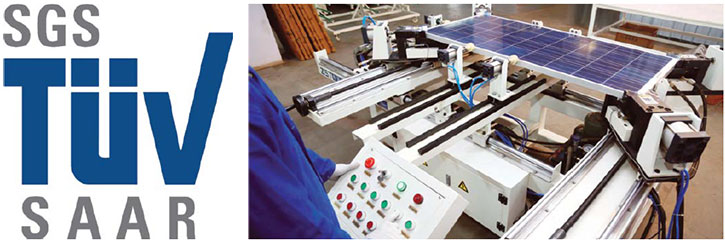 SolarMaxx Solar PV Modules