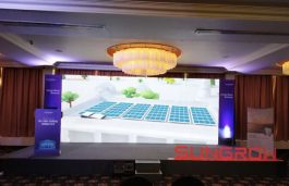Sungrow Presents Plans to Boost Sri Lanka's Renewable Energy Growth