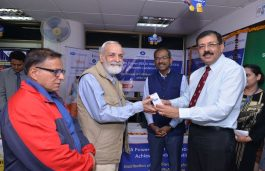 TATA Power-DDL Distributes One Millionth LED Product