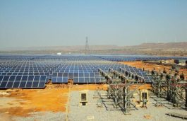 Vikram Solar Commissions 200 MW Solar Project in Andhra Pradesh