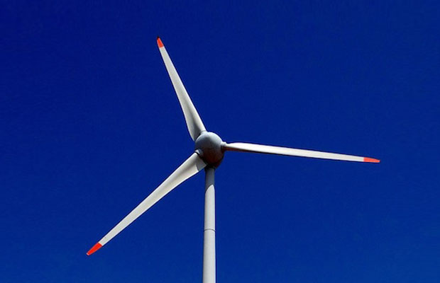Wind Projects