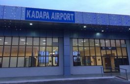 AAI Opens Tender For Engineering Consultancy For 6 MW Solar Plant at Kadapa Airport