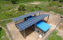 AfDB Approves $20 Mn Facility For Green Mini-Grid Program in Congo
