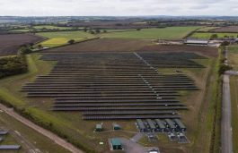 EDF Renewables and Shell Sign PPA for 132 MW Solar Power