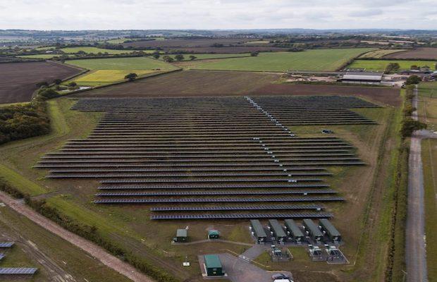 EDF Shell PPA Solar