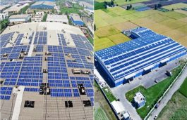 Azure Power Surpasses 100 MW of Operating Rooftop Solar Capacity