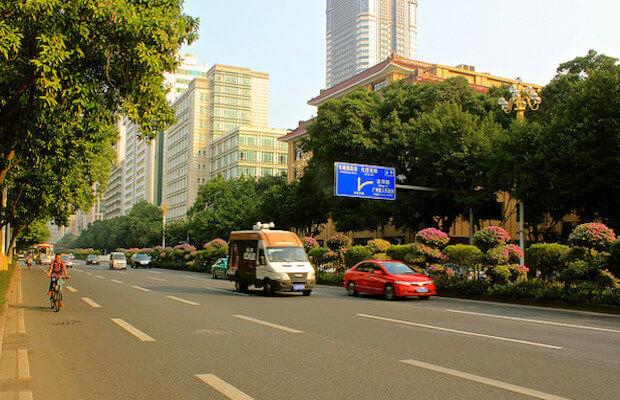 ADB GCF Climate China