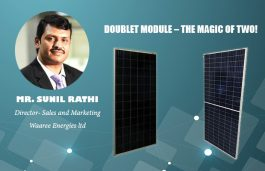 Doublet Module – The Magic of Two!