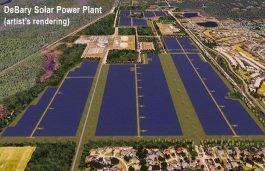 Duke Energy Florida Reveals 3 New Solar Plants Totalling 195 MW