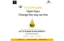Tata Power-DDL Sensitizing Over 1 Million Consumers to Make 'Earth Hour' a Success