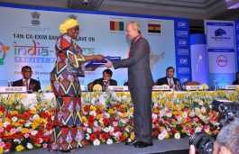EXIM Bank Extends 3 LOCs Worth $83.11 Mn to Congo For 3 Solar Projects