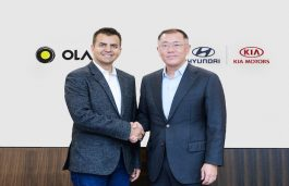 Hyundai and Kia to Invest $300 Mn in Ola with Key Focus on Electric Mobility Solutions