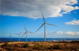 Iberdrola Signs PPA For 52 MW Wind Power in USA
