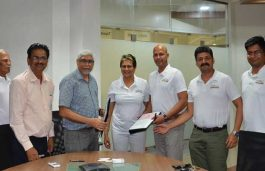 IIT Madras to Collaborate With Teerthaa, a Sustainable Technology Company Producing Air-to-Water Generators for Last 14 Years, to Develop 'NERO'