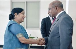 India, Maldives Exchange MoUs on Energy Efficiency