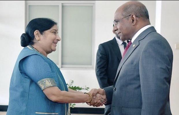 India Maldives Energy Efficiency