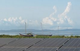 Int'l: Jumeme Starts on Phase-I of Lake Victoria Hybrid Solar Mini-Grid Project