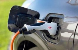 KIA and Amazon Partner to Develop Efficient Home Charging Systems For EVs