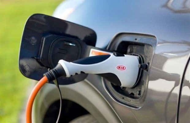 Rolec EV Charging Kia