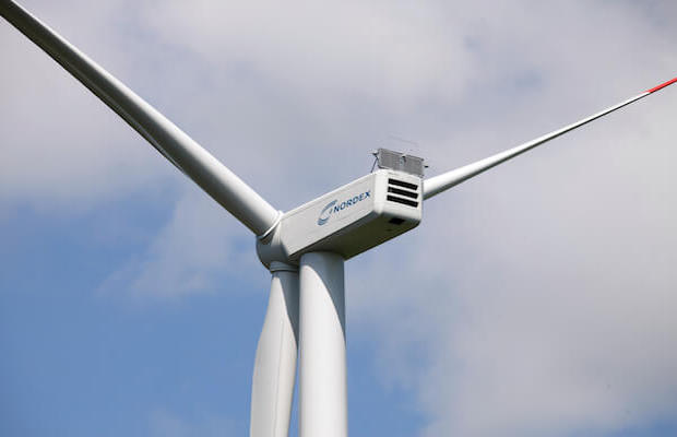 Nordex 269 MW Wind US