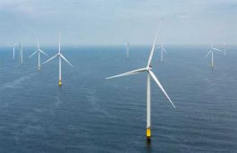 Ørsted and Northumbrian Water Sign UK's First Offshore Wind Corporate PPA