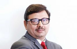 Interview with Rajendra Kumar Parakh, CFO, Vikram Solar