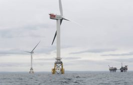 Senvion and TWB II Secure Project Delivery of 200 MW Offshore Wind Farm