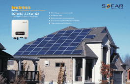 Sofar Solar Ready to Launch its Third Generation Inverter