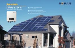 Sofar Solar Ready to Launch its Third Generation Inverter