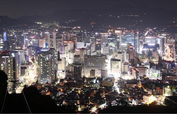 South Korea Coal Renewable
