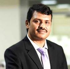 Mr. Sunil Rathi