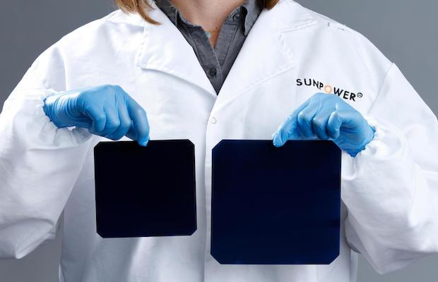 SunPower 400+ Watt Home Solar Panels