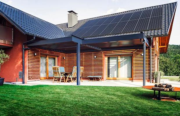 SunPower Launches Industry First 400+ Watt Home Solar Panels