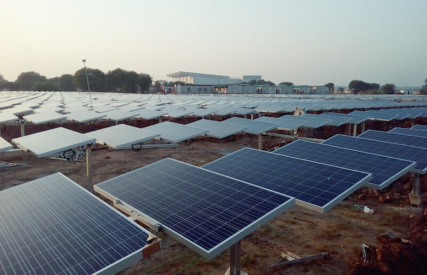 SunSource 70 MW Solar UP