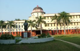 University of Allahabad Issues 50 kW Solar Tender
