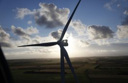 Vestas Secures its Largest Order in Ukraine For 164 MW Wind Project