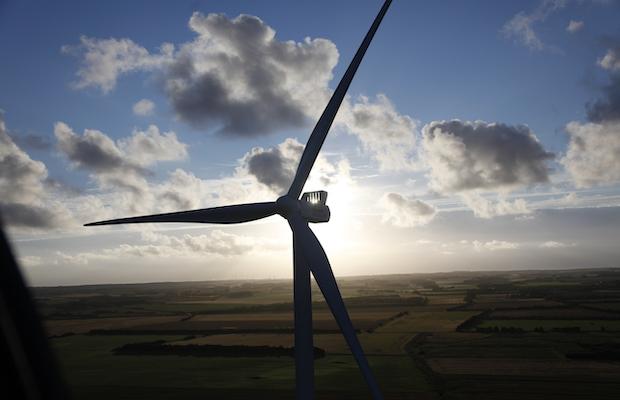 Vestas 420 MW Order