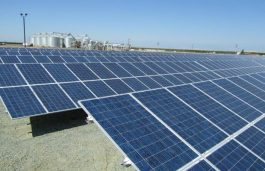 Canadian Solar Subsidiary Recurrent Energy Gets $50 Million LoC from Natixis