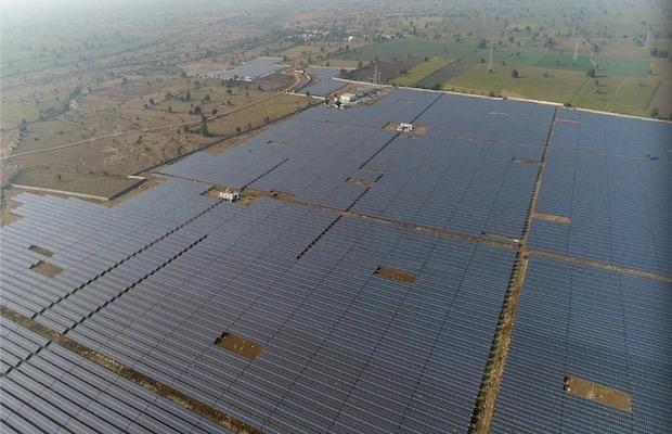 CleanMax Solar UKCI