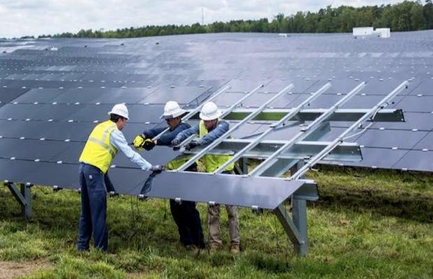 Duke Energy Cleaner Energy