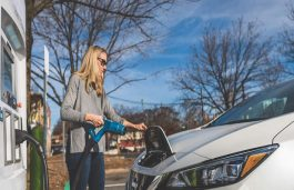 Duke Energy Proposes $76 Mn Electric Mobility Program in North Carolina