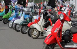 Gujarat Invites Manufacturers for Distribution of Electric 2 & 3 Wheelers