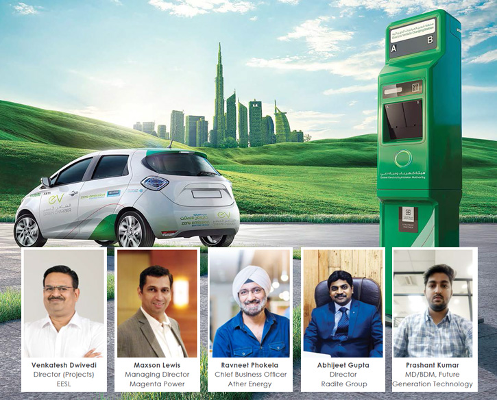 India's Road Towards Electric Vehicles (EV) Adoption…