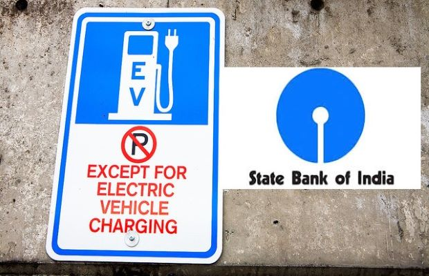 SBI Cuts loan rates for EVs