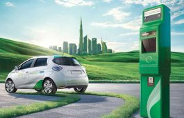 TERI Suggests Four-Pronged Strategy to Govt for E-Mobility